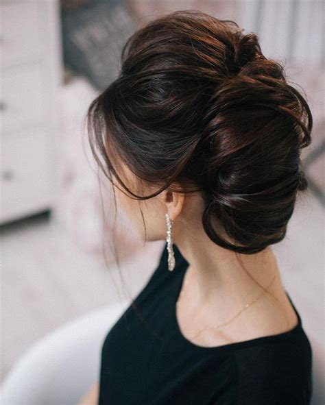 urban wedding up dos 36 messy wedding hair updos for a gorgeous rustic country