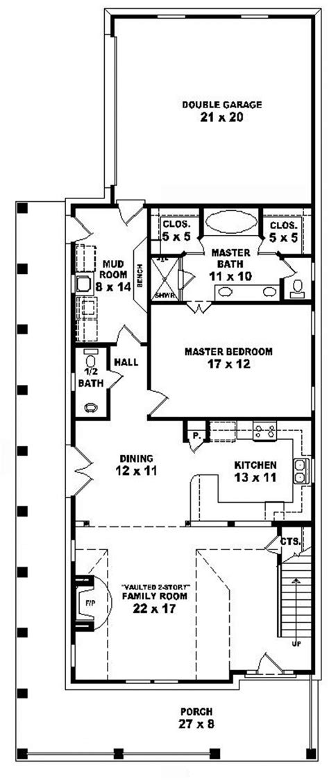 3 bedroom cottage house plans 654353 3 bedroom 2 5 bath cottage house plans floor