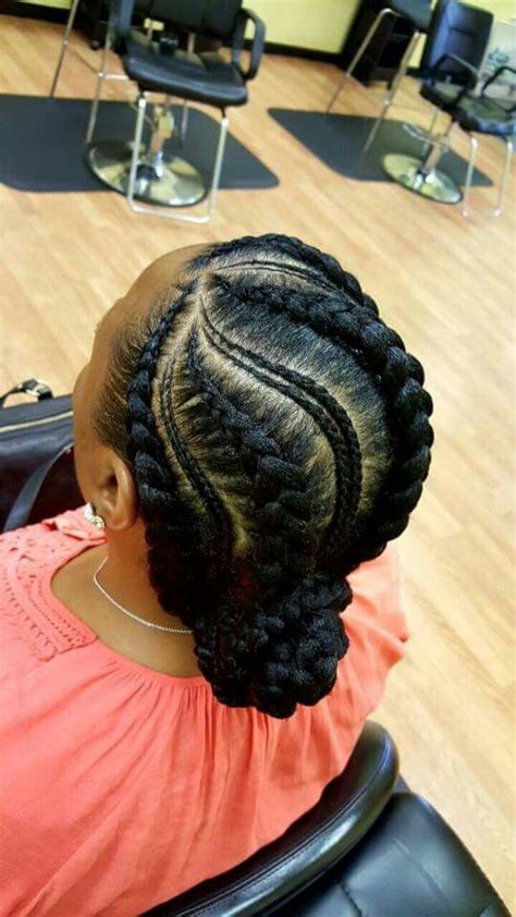 braids too big to make a bun 1000 images about back to roots on pinterest ghana
