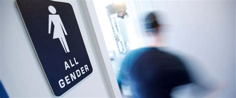 reuters bathroom signage companies expect boom in business of gender