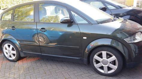 Audi Deutschland English by Audi A2 Parts Available English Language Forum