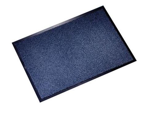 Dust Mats by Dust Mat 900x1200mm Blue