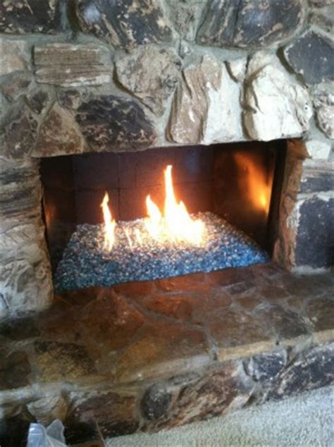 fireplace crystals a trend 187 manning remodeling and