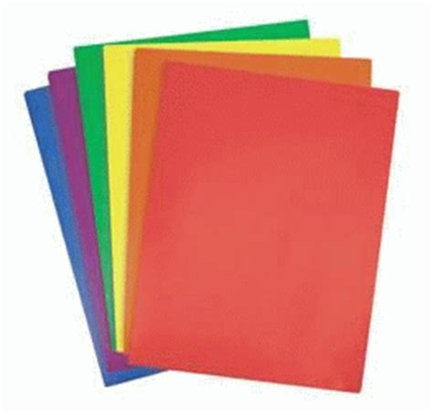 How To Make A Paper Folder For School - student folders classroom folders folders