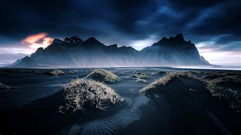 incredible landscapes  wim denijs