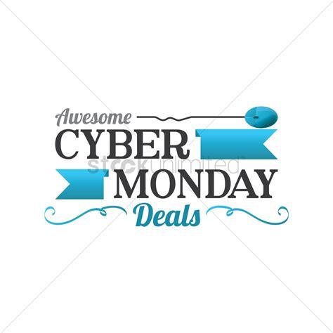 cyber monday desk sale cyber monday sale wallpaper vector image 1590746