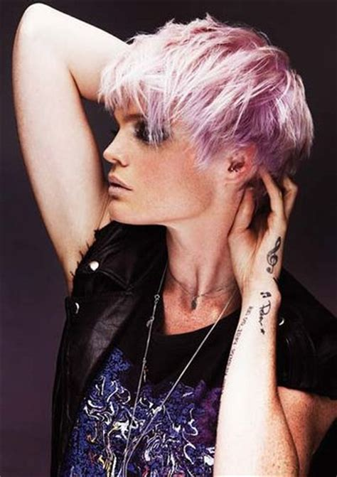 tony and guys ladies short hairstyles tendenza colore per i capelli corti i trend 2014 www