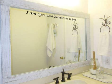 bathroom mirror quotes bathroom mirror quotes quotesgram