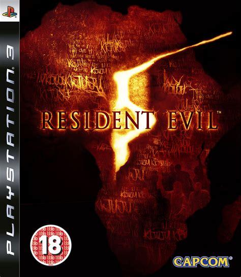 resident evil 5 playstation 3 reviews resident evil 5 gear