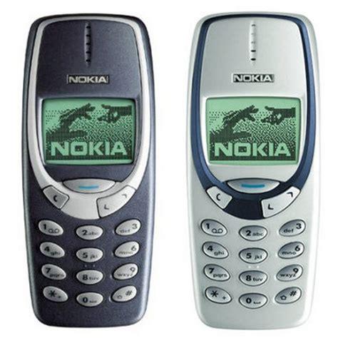 Casing Nokia N3310 simak beberapa model handphone nokia legendaris pada