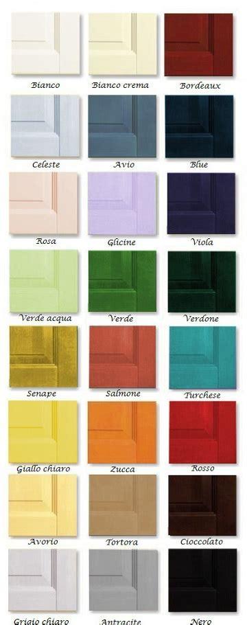 colori provenzali per mobili tabella colori ethnic chic mobili etnici provenzali