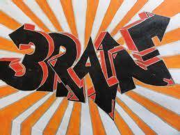 graffiti hintergrund malen namen kunst