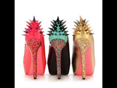 como decorar tus zapatos decora tus zapatos facil youtube