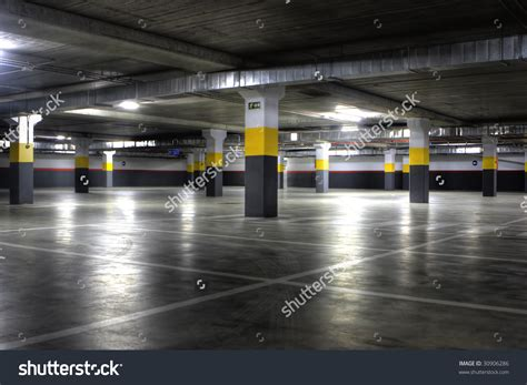 how big is a garage design and construction underground parking garage big