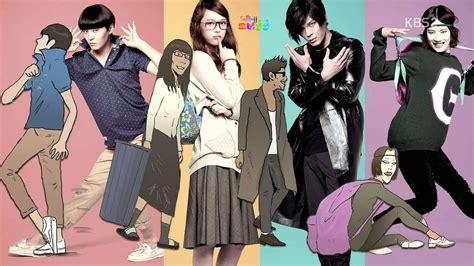 film drama korea fashion king 16 webtoon terbaik dan terpopuler yang diangkat menjadi