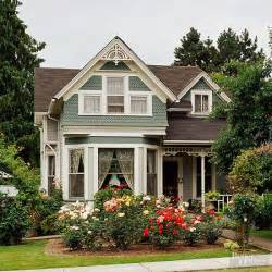 Victorian Style Houses by Victorian Style Home Features And Ideas Design