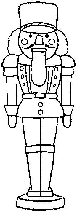 cute nutcracker coloring pages nutcracker coloring sheets colored for personal