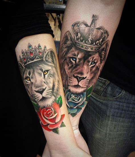 tatuajes en pareja conoce los mejores dise 241 os del 2018