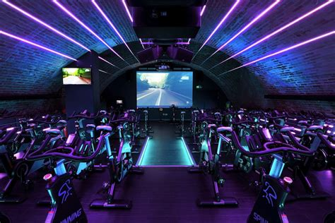 7 best new cycling classes Healthista