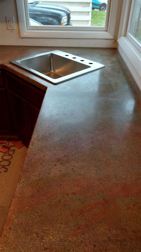 Do It Yourself Cement Countertops 136 best images about do it yourself concrete countertops