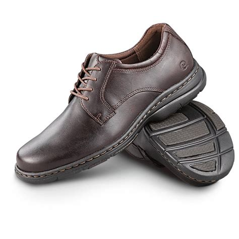 dunham oxford shoes s dunham 174 huntington oxford shoes brown 281648