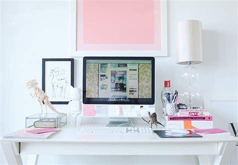 a little home office inspiration that career girl via little bits of lovely blog