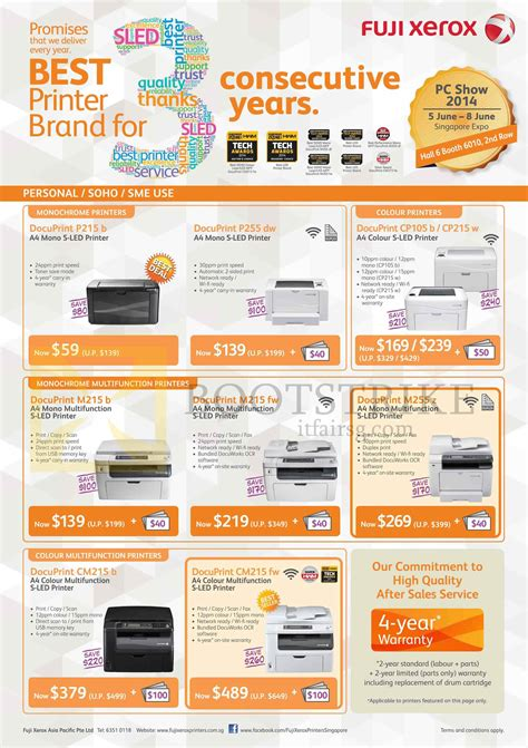 Toner Docuprint P215b the gallery for gt xerox printers price list