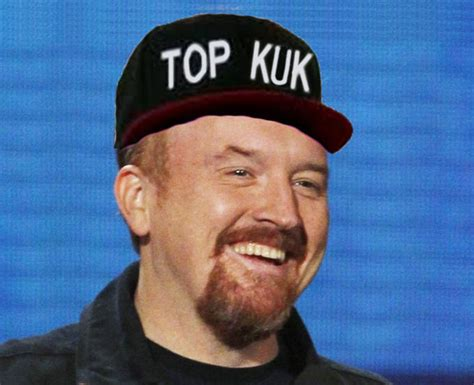 Louis Ck Meme - cuck know your meme