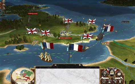 porti francesi la francia 700 total war italia
