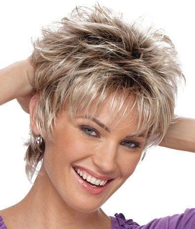 Hairstyles For Thin Hair 50 by Most Trendy Hairstyles For 50 With