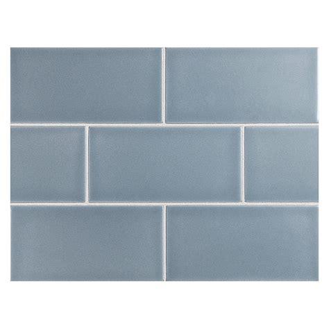 Kitchen Collection Locations vermeere ceramic tile lt nautical blue matte 3 quot x 6