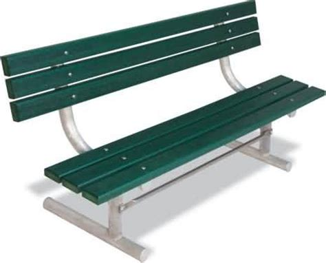 aluminum benches for sale plastic park benches for sale at builtrite bleachers com