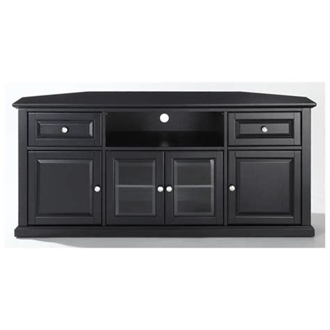 crosley 60 inch corner tv cabinet stand crosley 60 inch corner tv cabinet stand rakuten