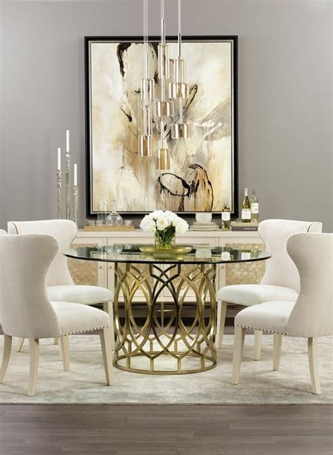 modern dining room some ideas for character dining room