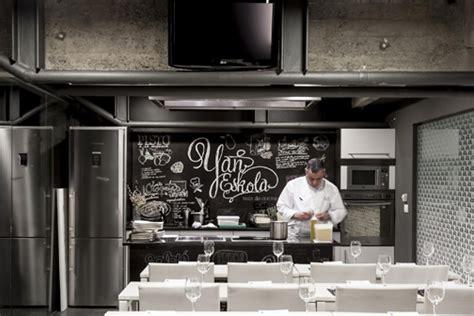 escuelas de cocina en bilbao escuela cocina bilbao en yandiola restaurantebilbaoclick