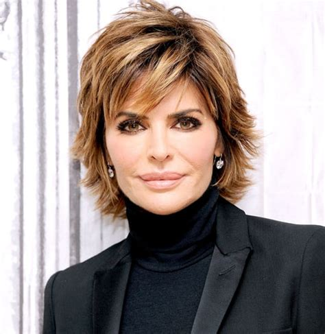 lisa lanelli new haircut lisa rinna changes her hairstyle for first time in 20