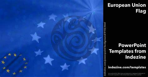 templates powerpoint european union european union flag 01 powerpoint templates