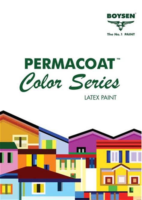 pacific paint boysen philippines inc permacoat boysen 174 permacoat paint