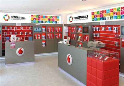 vodafone pos mobile mobile phone operators the global goals