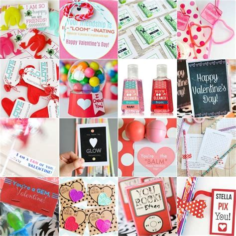 diy gifts for classmates 514 best images about diy s day ideas on