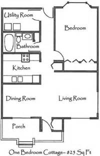 one bedroom cottage floor plans renton senior apartments floor plans