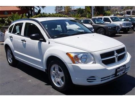 auto air conditioning service 2007 dodge caliber on board diagnostic system sell used 2007 dodge 4dsd in valley stream new york united states for us 8 500 00