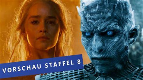 wann lã uft of thrones staffel 4 quot of thrones quot staffel 8 wird spektakul 228 r und teuer