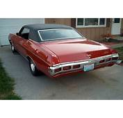 Image Gallery 1969 Impala Ss 427