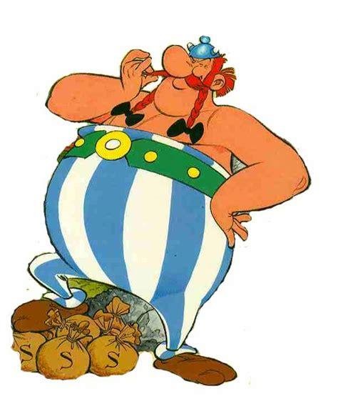Asterix Prajurit Galia by Tokoh Utama Gallia Di Serial Asterix And Obelix Sekedar Tahu