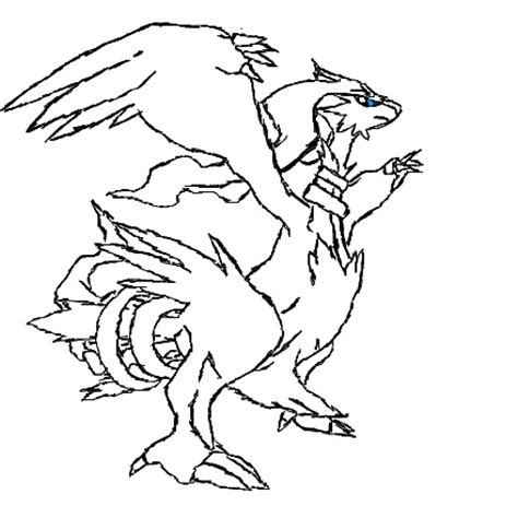 reshiram pokemon coloring page pokemon reshiram coloring pages images pokemon images