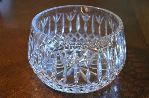 Glass Bowl Vase Asda by 138 Best I Anything And Cut Glass Images On