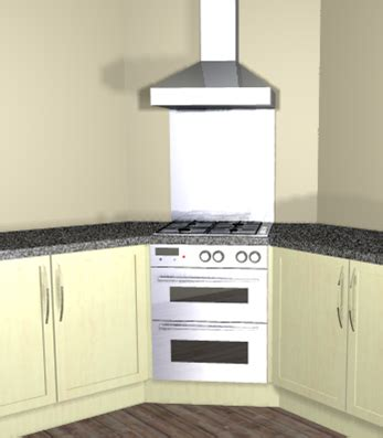 Tall Kitchen Cabinets by Corner Solutions Opun Planner Kitchen Technical Tips