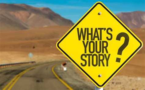 Whats Your Story by Unlock Your Storytelling Powers And Win More Often