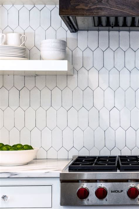 latest kitchen backsplash trends exciting new tile trends for 2017 and a few old favorites